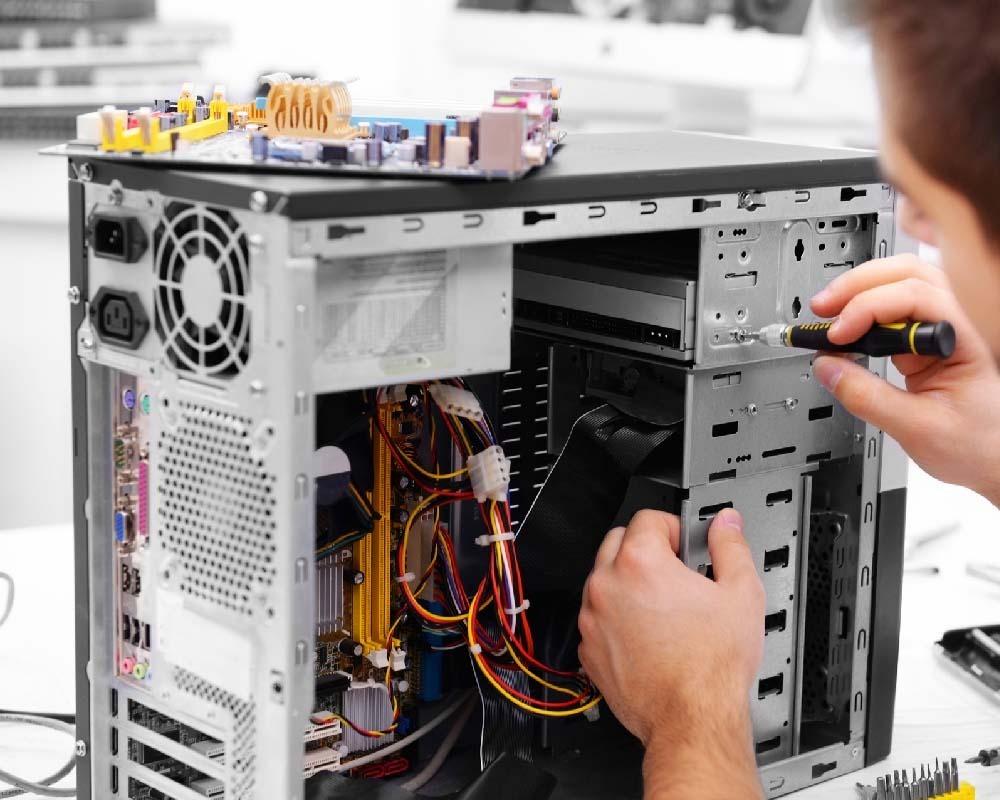 Computer Repair Canberra