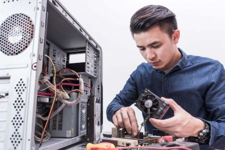 Canberra Computer Repairs